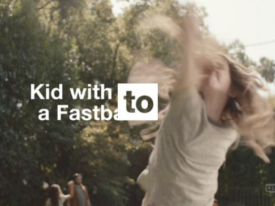 U.S. Bank Film Ad - Fastball