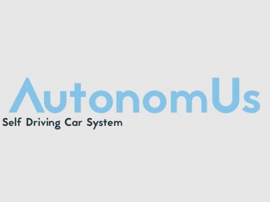 Volvo Digital Ad - AutonomUs Self Driving Car