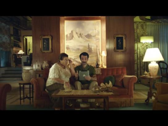 efood Film Ad - Drop Dead Easy - Souvlaki