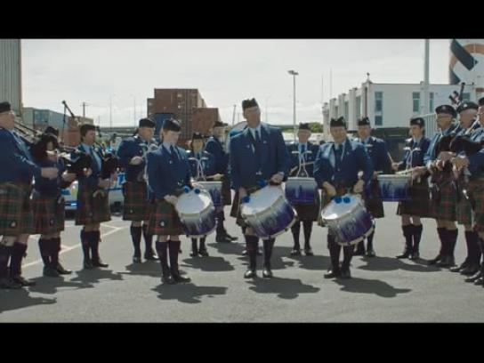 New Zealand Police Film Ad - World's Most Entertaining Recruitment Video