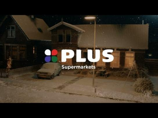 Plus Supermarkets Film Ad - Christmas