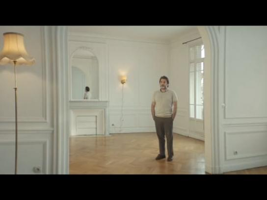 Leboncoin Film Ad - Apartment