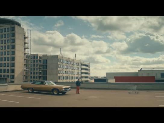 Leboncoin Film Ad - Car