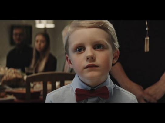 K-Citymarket Film Ad - Little Rascal