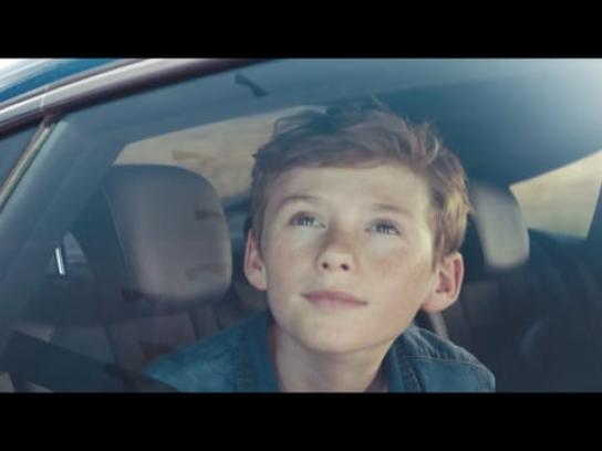 Audi Film Ad - Wind