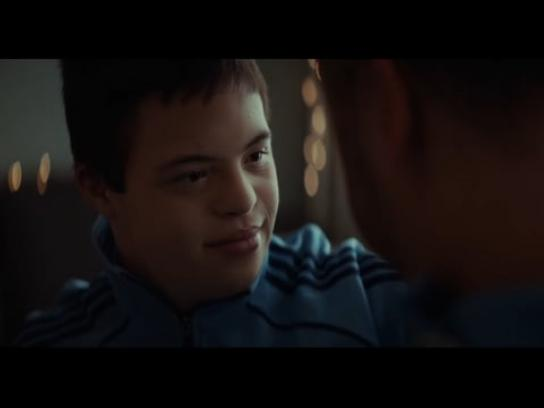 Special Olympics Film Ad - The Gift