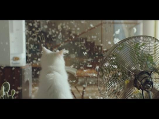 Samsung Film Ad - Duel