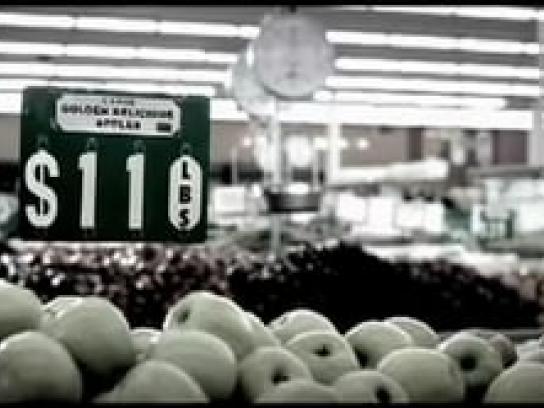 WhyHunger.org Film Ad -  Desperate