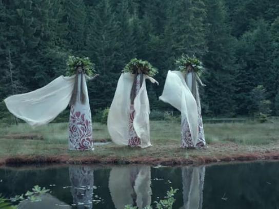 Samsung Film Ad - Mystery