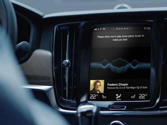 Volvo Film Ad - Volvo HR90
