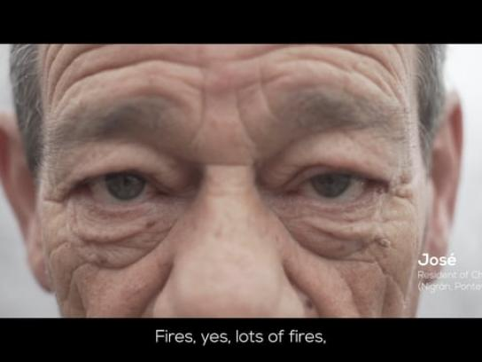 Galicia Ambiental Film Ad - Trees of Ash