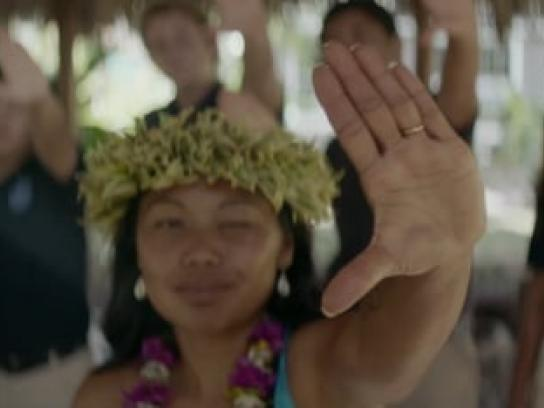 Hawaii Visitors and Convention Bureau Content Ad - Kala Tanaka