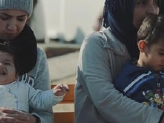 Unicef Film Ad - We Are Family