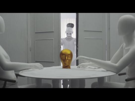 Quique Dacosta Film Ad - Salt