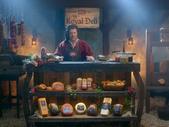 Dietz & Watson Film Ad - Deli, Deli