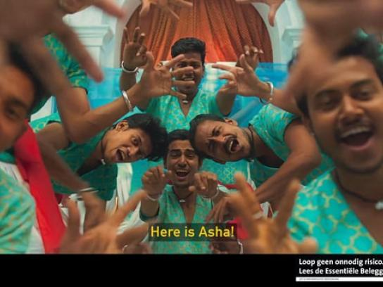 Oikocredit Film Ad - Asha