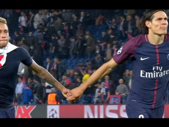 beIN SPORTS Film Ad - Saint Valentin