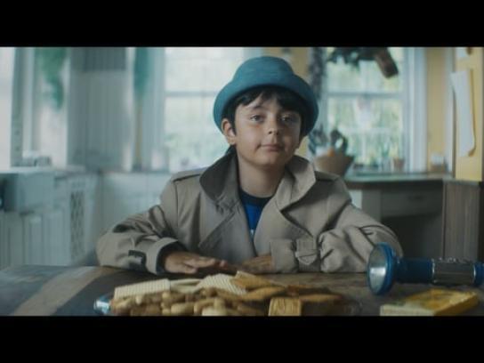 Opavia Film Ad - Detective