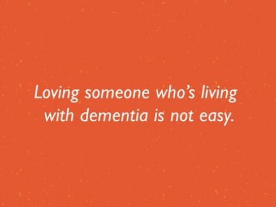 Dementia SA Audio Ad - Love at First Sight