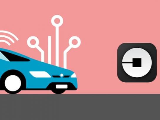 Uber Digital Ad - Uber Able