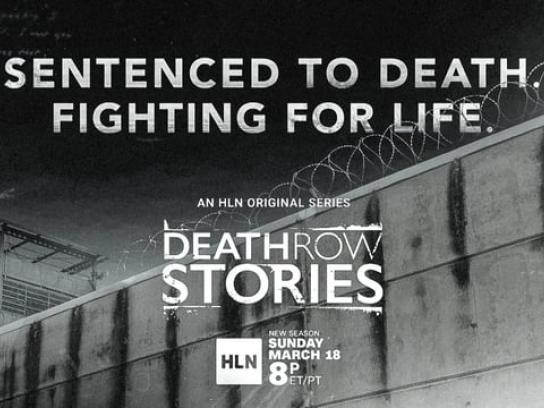 "HLN Film Ad - ""Death Row Stories"" Season 3"