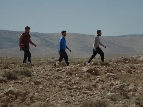 Mashrou' Leila Content Ad - Roman: An Ode to Arab Feminism