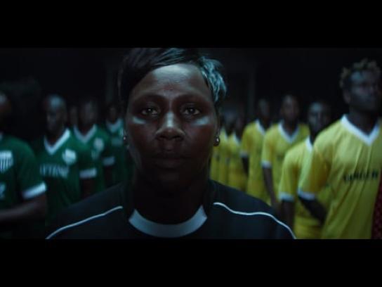 Guinness Film Ad - Tabitha