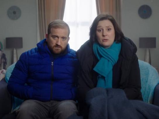 Bord Gáis Energy Film Ad - Boiler