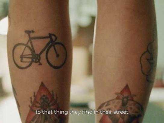 Veloretti Film Ad - An Amsterdam Bicycle Story