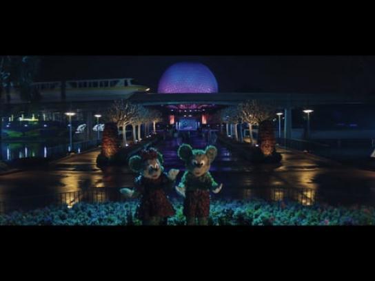 Walt Disney World Film Ad - After Hours