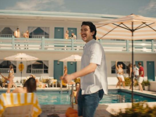 Corona Beer Film Ad - Friends That Are Family
