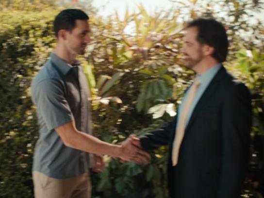 Corona Beer Film Ad - It's Familiar