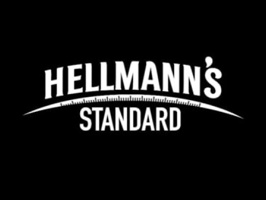 Hellmann's Film Ad - Hellmann's Standard
