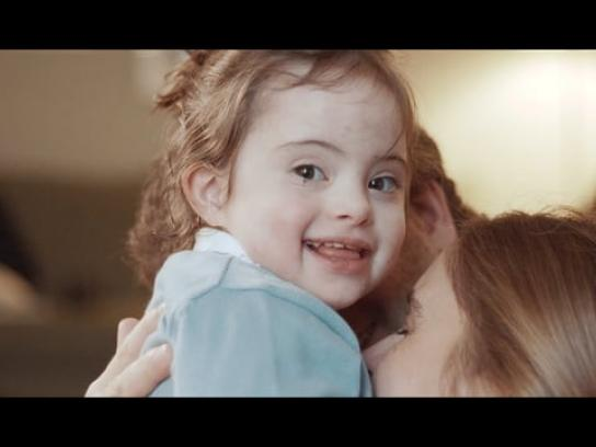 World Down Syndrome Day Film Ad - Better With You