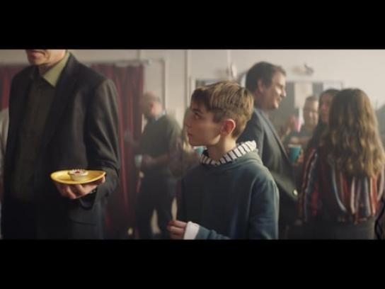 Mr Kipling Film Ad - Little Thief