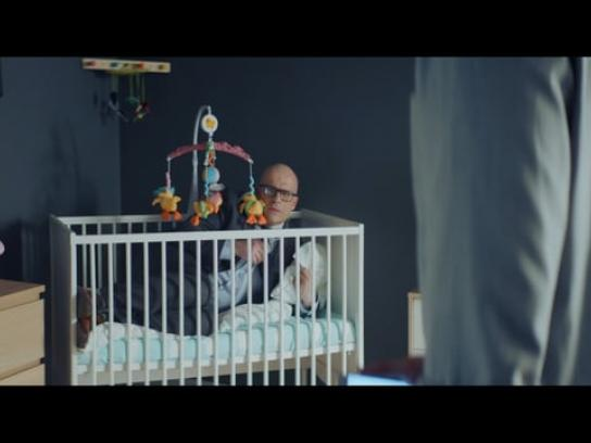 Legenda Film Ad - Legenda About Architects - Bedroom