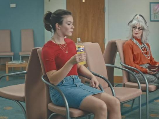 Fanta Film Ad - Fanta – Never Had That Before, 2
