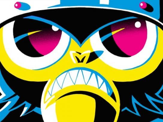 Cartoon Network Film Ad - Cartoon Network - 25 Years