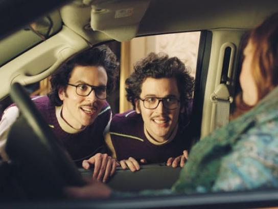 Symetra Film Ad - Cab