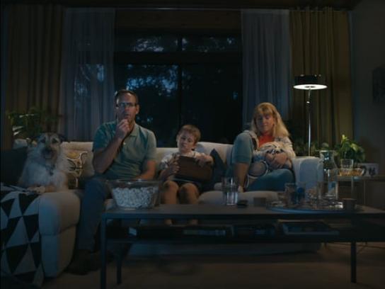 IKEA Film Ad - BAD AD Ad