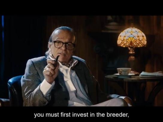PMU Film Ad - Aristocrat