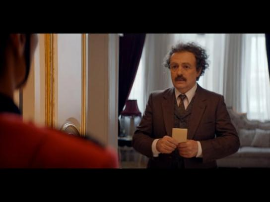 Credit Bank of Moscow Film Ad - Recipe for Happiness