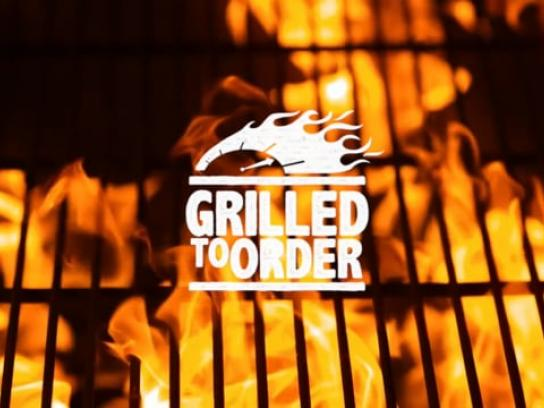 Burger King Film Ad - Grilled to order