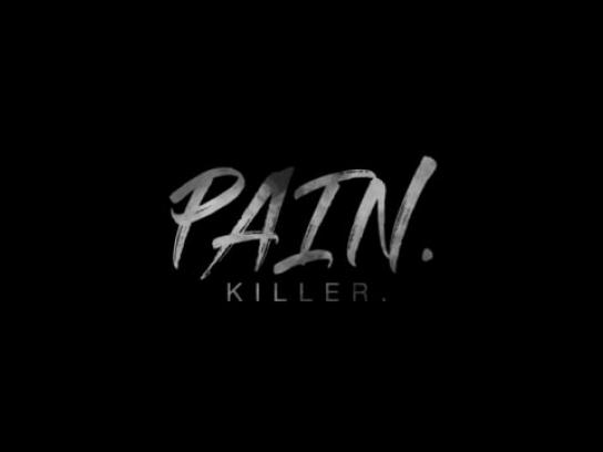 Spotify Digital Ad - Pain. Killer.