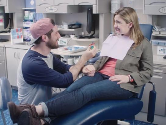 Family Orthodontics Film Ad - The Proposal