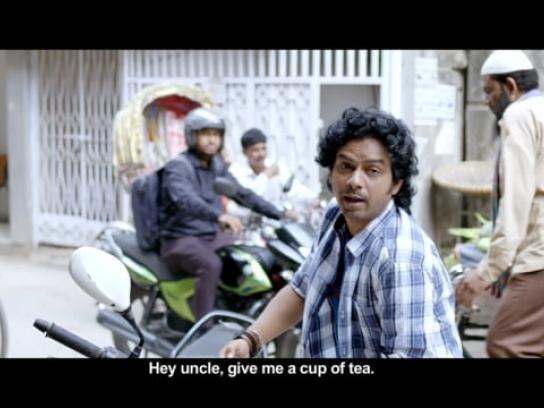 RFL Integrated Ad - Desh Amar, Dosh Amar