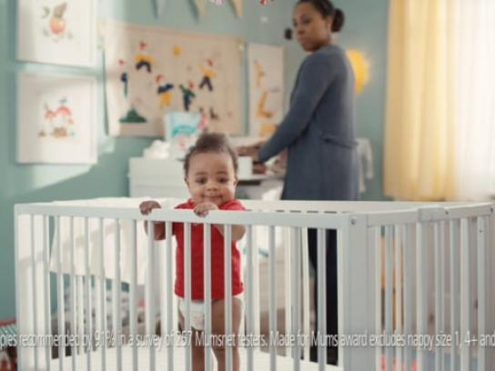 Lidl Film Ad - Baby Experts - Range