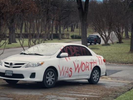 HomeVestors Film Ad - Divorce