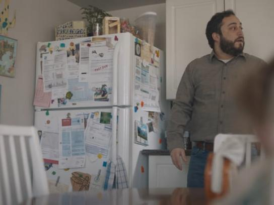 easyfinancial Film Ad - Bills