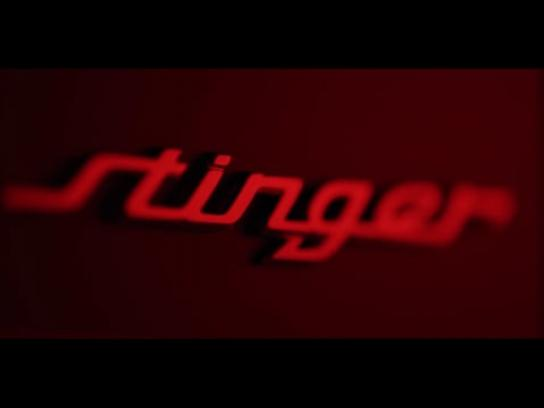 KIA Direct Ad - Stinger Text Drive